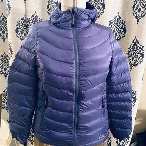 Women's LLBean Ultralight Down Jacket